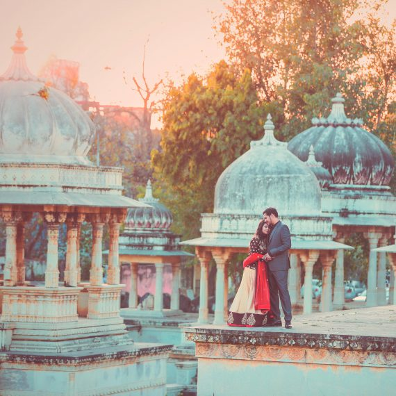 Destination Photography in Udaipur