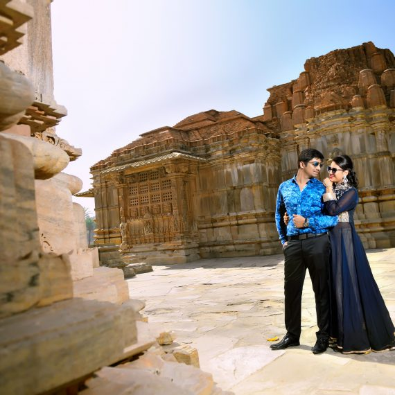 Pre Wedding Cinematography in Udaipur