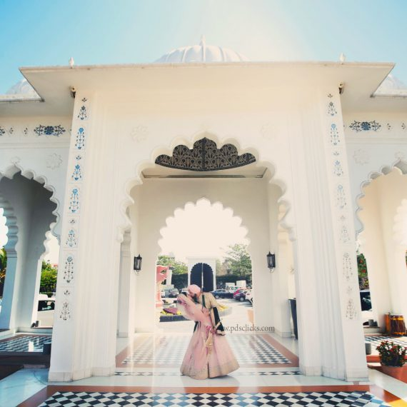 Best Wedding Photography Places in Udaipur