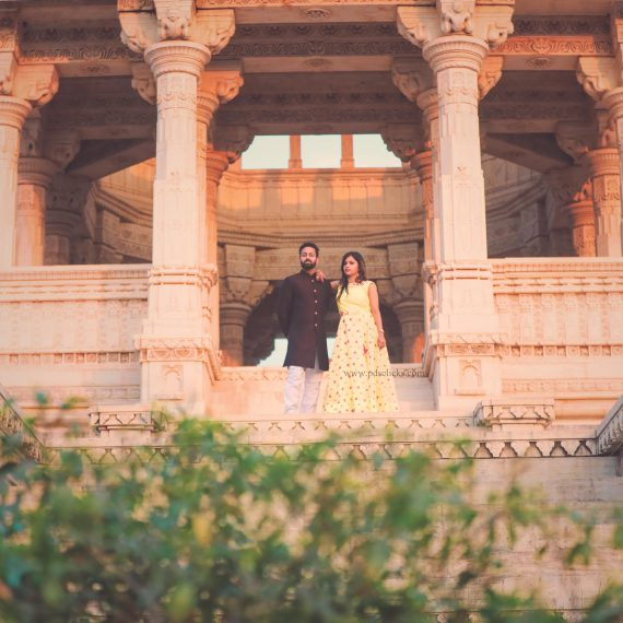 Pre Wedding Photography Udaipur