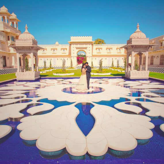 Pre Wedding Photography in Udaipur