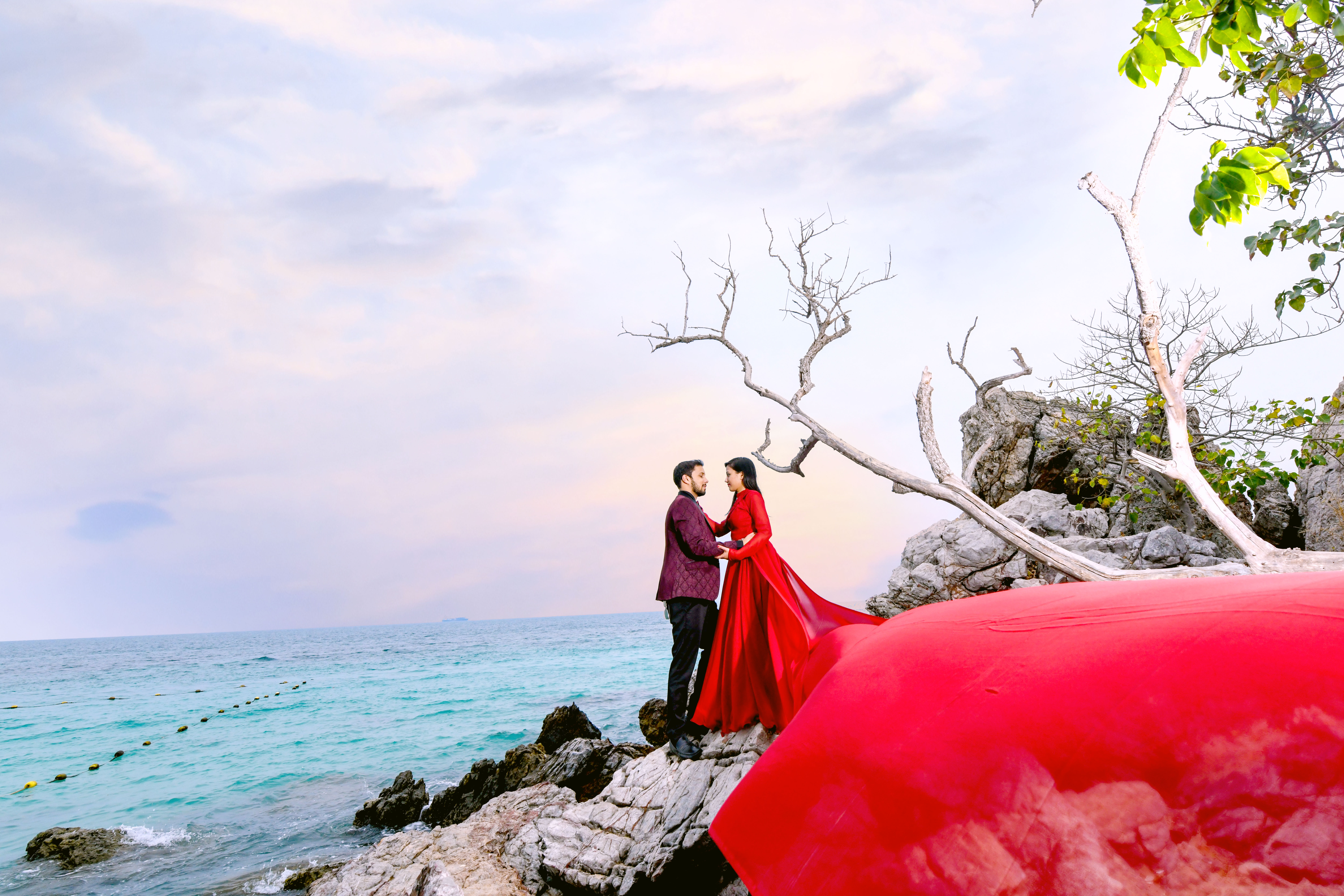 Pre Wedding Photoshoot Udaipur